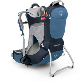 Osprey Poco AG Baby Carrier blue
